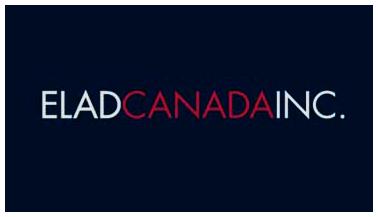 Elad Canada Inc